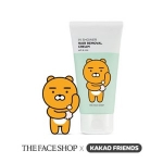 THE FACE SHOP Kakao Friend In Shower Hair Removal Cream 100ml (11,000won ) แว๊กขน สูตรนุ่มนวล
