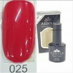 สีเจลทาเล็บ AIDIYA #025