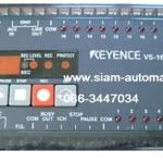 Keyence Voice Alarm Recorder VS160