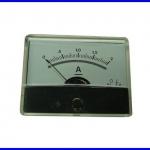 Panel Meter มิเตอร์ติดแผงหน้าปัทม์ PM-2 DC 2A
