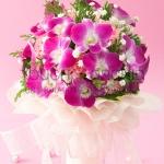 ช่อดอกไม้ Love in Harmony รหัส 1008