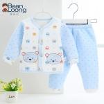 Bean loong blue bear