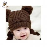 หมวกสำหรับเด็กชาย-หญิงวัยหัดเดิน
