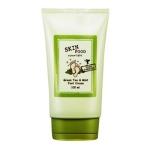 พร้อมส่ง SKINFOOD Green Tea & Mint Foot Cream 100ml