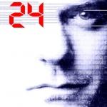 24 season 1 / 24 ชม. วันอันตราย ปี 1 / 6 แผ่น DVD (พากย์ไทย+บรรยายไทย)