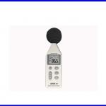 เครื่องวัดความดังเสียง เครื่องวัดเสียง มิเตอร์วัดความดังเสียง VICTOR 824A VICTOR 30 - 130dB