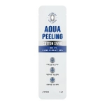APIEU Aqua Peeling Cotton Swab (MILD) (1,000won)
