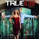 True Blood Season 5 / ทรูบลัด แวมไพร์พันธุ์ใหม่ ปี 5 / 5 แผ่น DVD (บรรยายไทย)