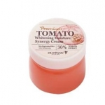 พร้อมส่ง SKINFOOD Premium Tomato Whitening Moisture synergy cream 78ml