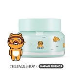 THE FACE SHOP Kakao Friend Chia Seed No Shine Hydrating Cream 100ml (28,000won )ครีมสารสกัดจากเมล็ดเจีย