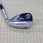 CLEVELAND 588 FORGED CHROME 54* SAND WEDGE DYNAMIC GOLD TOUR ISSUE S400 STIFF