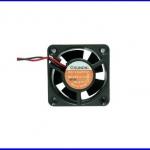 """พัดลมระบายความร้อน พัดลมระบายอากาศ 12VDC 7200RPM 1.2W 1.5"""" KD1204PKS1 (.13)"""