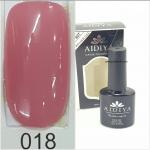 สีเจลทาเล็บ AIDIYA #018