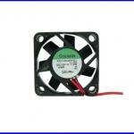 """พัดลมระบายความร้อน พัดลมระบายอากาศ 12VDC 7000RPM 1.3W 1.5"""" KD1204PFS1 P/N:11"""
