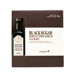 พร้อมส่ง SKINFOOD Black Sugar Perfect First Serum 2X Light 120ml
