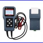 เครื่องวัดแบตเตอรี่ วัดค่าความเสื่อมแบต พร้อมเครื่องพิมพ์ Digital Battery Analyzer with Detachable Printer MST-8000+ (Pre-Order2-3 week)