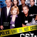 CSI: Vegas Season 1 / ไขคดีปริศนา เวกัส ปี 1 / 6 แผ่น DVD (พากษ์ไทย+บรรยายไทย)