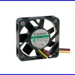 พัดลมระบายความร้อน พัดลมระบายอากาศ 12 VDC 7200RPM 0.84W cooling fan MB40201V1-0000-A99