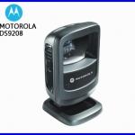 บาร์โค้ดสแกนเนอร์ เครื่องอ่านบาร์โค้ด เครื่องสแกนบาร์โค้ด Motorola Symbol DS9208-1D00004NNWW Bar Code Reader