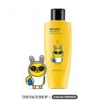 THE FACE SHOP Natural Sun Eco Body & Family Mild Sun Milk (KAKAO FRIENDS) SPF 40 PA+++ 120ml