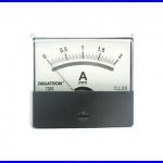 Panel Meter มิเตอร์ติดแผงหน้าปัทม์ 7203 DC2A