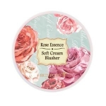 SKINFOOD Rose Essence Soft Cream Blusher 3.5g มี 6 สี
