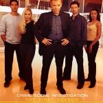 CSI: Miami Season 1 / ไขคดีปริศนาไมอามี่ ปี 1 / 7 แผ่น DVD (พากษ์ไทย+บรรยายไทย)