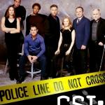 CSI: Vegas Season 3 / ไขคดีปริศนา เวกัส ปี 3 / 6 แผ่น DVD (พากษ์ไทย+บรรยายไทย)