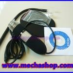 กล้อง ไมโครสโคป USB Microscope 25X - 200X ความละเอียด 2.0 M(ขาตั้งยาว)