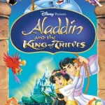 Aladdin and The King of Thieves / อะลาดินและราชันย์แห่งโจร / 1 แผ่น DVD (พากย์ไทย+บรรยายไทย)