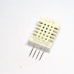 เซนเซอร์ DHT22 (AM2302) วัดอุณหภูมิ+ความชื้น สำหรับ Arduino ความแม่นยำสูง แถม R4.7K