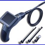 """กล้องตรวจสอบงาน กล้องเอ็นโดสโคป LCD3.5"""" Cable Wire Camera Inspection Camera Pipe Borescope Endoscope(สินค้าPre-Order 2สัปดาห์)"""