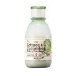 พร้อมส่ง SKINFOOD Lettece & Cucumber Watery Emulsion 140ml