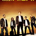 CSI: Miami Season 6 / ไขคดีปริศนาไมอามี่ ปี 6 / 6 แผ่น DVD (พากษ์ไทย+บรรยายไทย)