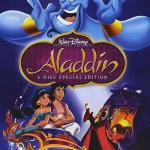 Aladdin / อะลาดิน / 1 แผ่น DVD (พากย์ไทย+บรรยายไทย)