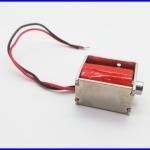 โซลินอยด์ โซลินอยด์ลิ้นชัก 286HX-090 12VDC solenoid electromagnet