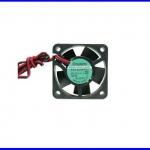 """พัดลมระบายความร้อน พัดลมระบายอากาศ 12VDC 7000RPM 1.1W 1.5"""" KD1204PFV1P/N-MS"""