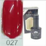 สีเจลทาเล็บ AIDIYA #027