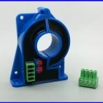 วัดกระแสไฟฟ้า Current Transducer 200A Output DC 0-10V