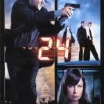 24 Season 7 / 24 ชม. วันอันตราย ปี 7 / 6 แผ่น DVD (บรรยายไทย)