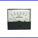 Panel Meter มิเตอร์ติดแผงหน้าปัทม์ MU-45 DC 1A