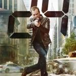 24 Season 8 - The Final Season / 24 ชม. วันอันตราย ปี 8 / 6 แผ่น DVD (บรรยายไทย)