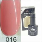 สีเจลทาเล็บ AIDIYA #016
