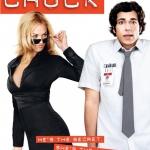 Chuck Season 1 / ชัค สายลับสมองล้น ปี 1 / 4 แผ่น DVD (บรรยายไทย)