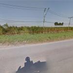ขายที่ดิน ติดถนน คุ้มเกล้า ใกล้ มอเตอร์เวย์93-2-46 ไร่