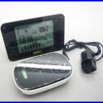 วัตต์มิเตอร์ไร้สาย วัดอัตราการใช้พลังงาน เครื่องวัดการใช้ไฟฟ้า เครื่องวัดกำลังไฟฟ้า HA102 wireless energy monitor CO2 emission Power consumption
