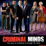 Criminal Minds Season 3 / คริมินอลไมน์ อ่านเกมอาชญากร ปี 3 / 5 แผ่น DVD (บรรยายไทย)
