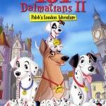 101 Dalmatians 2: Patchs London Adventure / 101 ดัลเมเชี่ยน 2 ตอน แพทช์ตะลุยลอนดอน / 1 แผ่น DVD (พากษ์ไทย+บรรยายไทย)