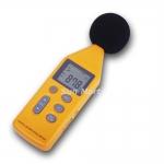 เครื่องวัดเสียง เครื่องวัดความดังเสียง Digital Sound Pressure Level Meter Noise Decibel 130 dB