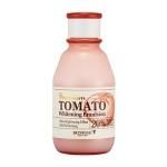 พร้อมส่ง SKINFOOD Premium Tomato Whitening Emulsion 140ml